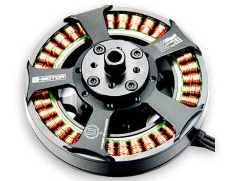 特殊设计的高性能无刷电机,不仅噪音低,运转顺畅,震动小,大大提高了